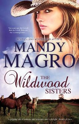 Wildwood Sisters by Mandy Magro