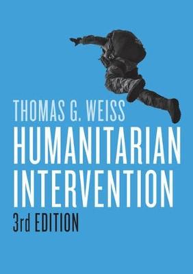 Humanitarian Intervention, 3E book
