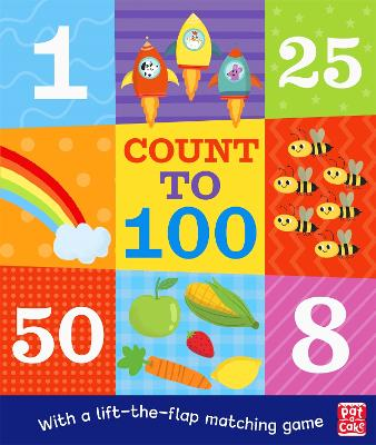 Count to 100 by Pat-a-Cake