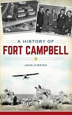 History of Fort Campbell book