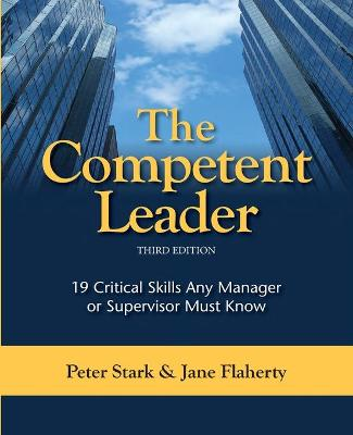 Competent Leader by Jane S. Flaherty
