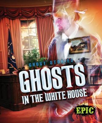 Ghosts in the White House by Lisa Owings