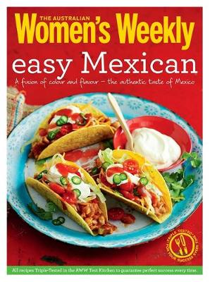 Easy Mexican by