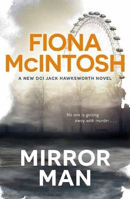 Mirror Man book
