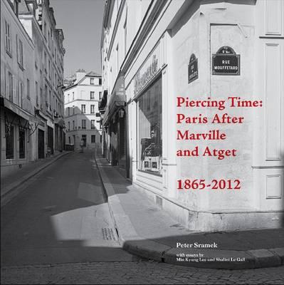 Piercing Time by Peter Sramek