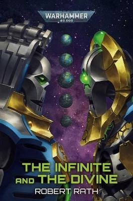 The Infinite and The Divine book
