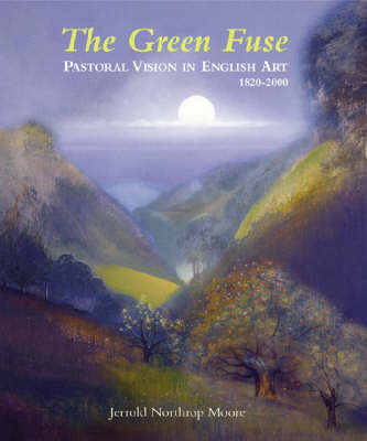Green Fuse book