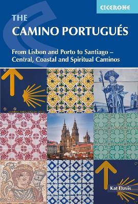 The Camino Portugues by Kat Davis