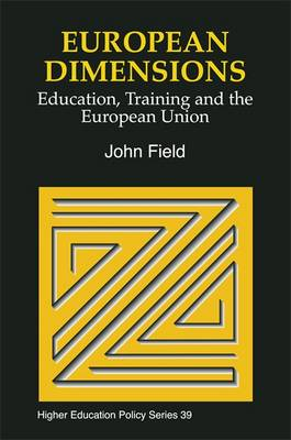 European Dimensions by John Field