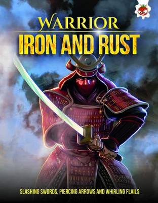 Warrior - Iron and Rust by Catherine Chambers