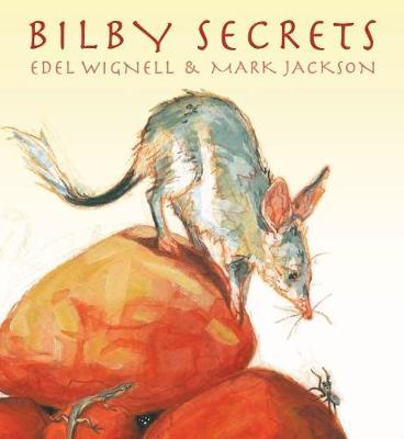 Bilby Secrets book