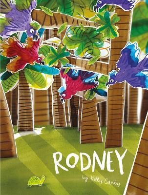 Rodney by Kelly Canby