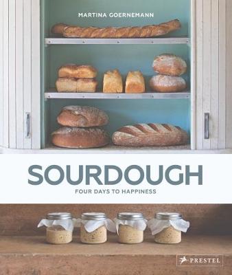 Sourdough by Martina Goernemann