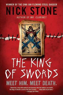 King of Swords by Nick Stone