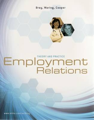 Employment Relations by Mark Bray