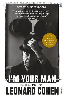 I'm Your Man book