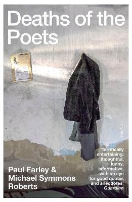 Deaths of the Poets by Michael Symmons Roberts