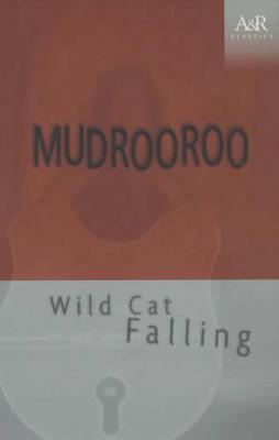 Wild Cat Falling book