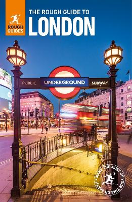 The Rough Guide to London by Rough Guides
