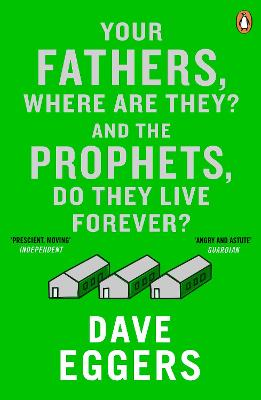 Your Fathers, Where Are They? And the Prophets, Do They Live Forever? book