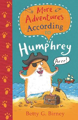 More Adventures According to Humphrey by Betty G. Birney