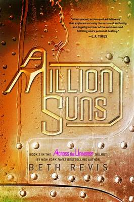 Million Suns by Beth Revis