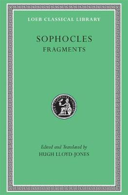 Fragments by Sophocles