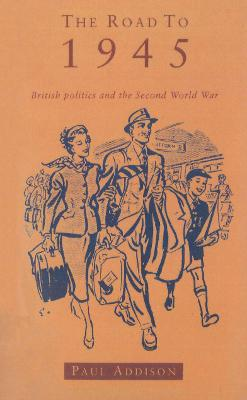 Road To 1945 book
