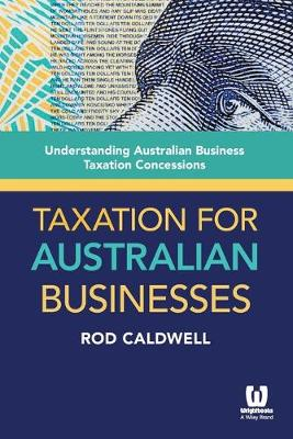 Taxation for Australian Businesses book