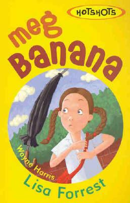 Meg Bananas book