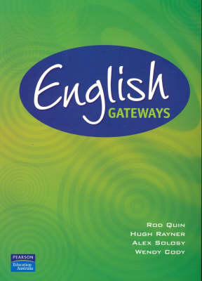 English Gateways by Rod Quin