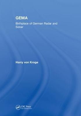 GEMA book