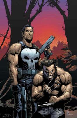 Wolverine: v. 1: Punisher by Peter Milligan