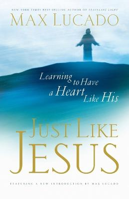 Just Like Jesus book