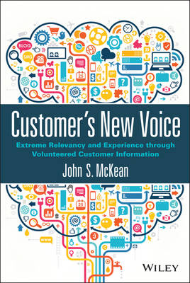 Customer's New Voice by John S. McKean