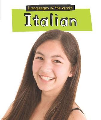 Italian by Sarah Medina