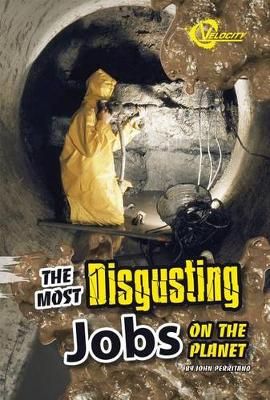 Most Disgusting Jobs on the Planet by John Perritano