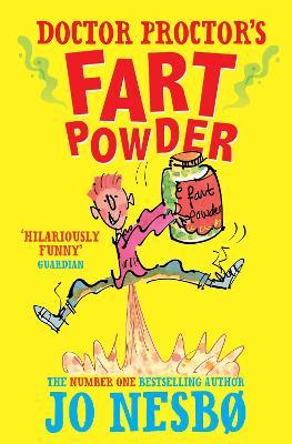 Doctor Proctor's Fart Powder by Jo Nesbo