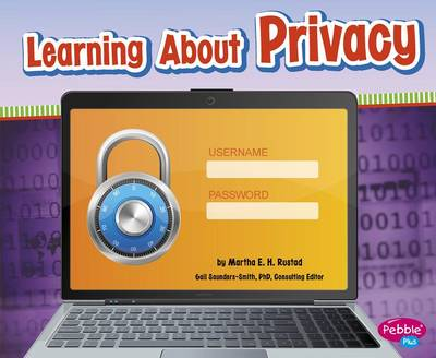 Learning about Privacy by Martha E H Rustad