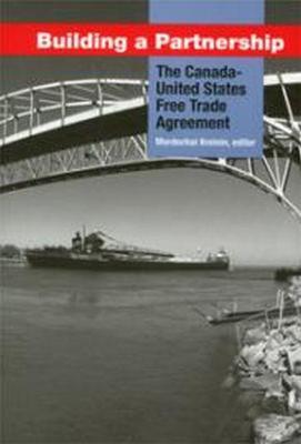 Building a Partnership by William A. Dymond
