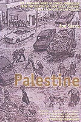 Palestine by Edward Said