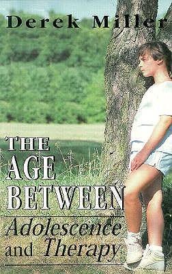 The Age Between by Derek Miller