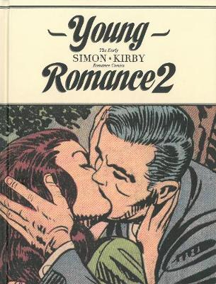 Young Romance 2 book