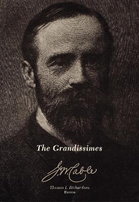 The Grandissimes by Thomas J. Richardson