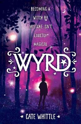 Wyrd by Cate Whittle