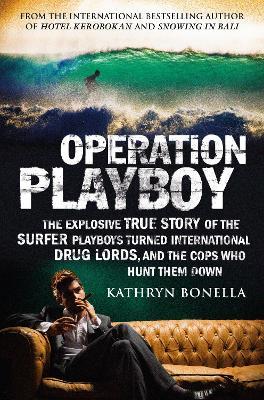 Operation Playboy book