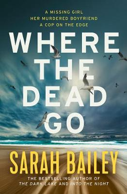 Where the Dead Go book