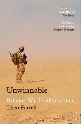 Unwinnable by Theo Farrell