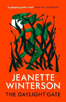 The The Daylight Gate by Jeanette Winterson