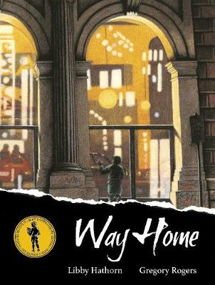 Way Home by Gregory Rogers